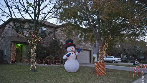 Decorations 2012-11