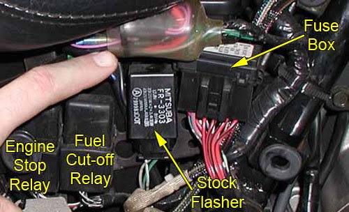 06 gsxr rectifier regulator wiring diagram image 8
