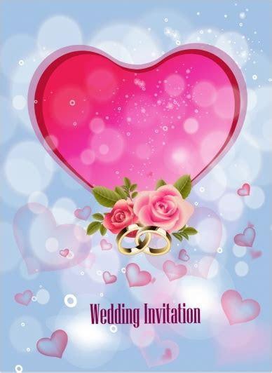 Invitation background designs free vector download (51,013