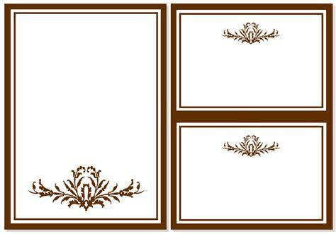 Invitation Template Design   http://webdesign14.com/