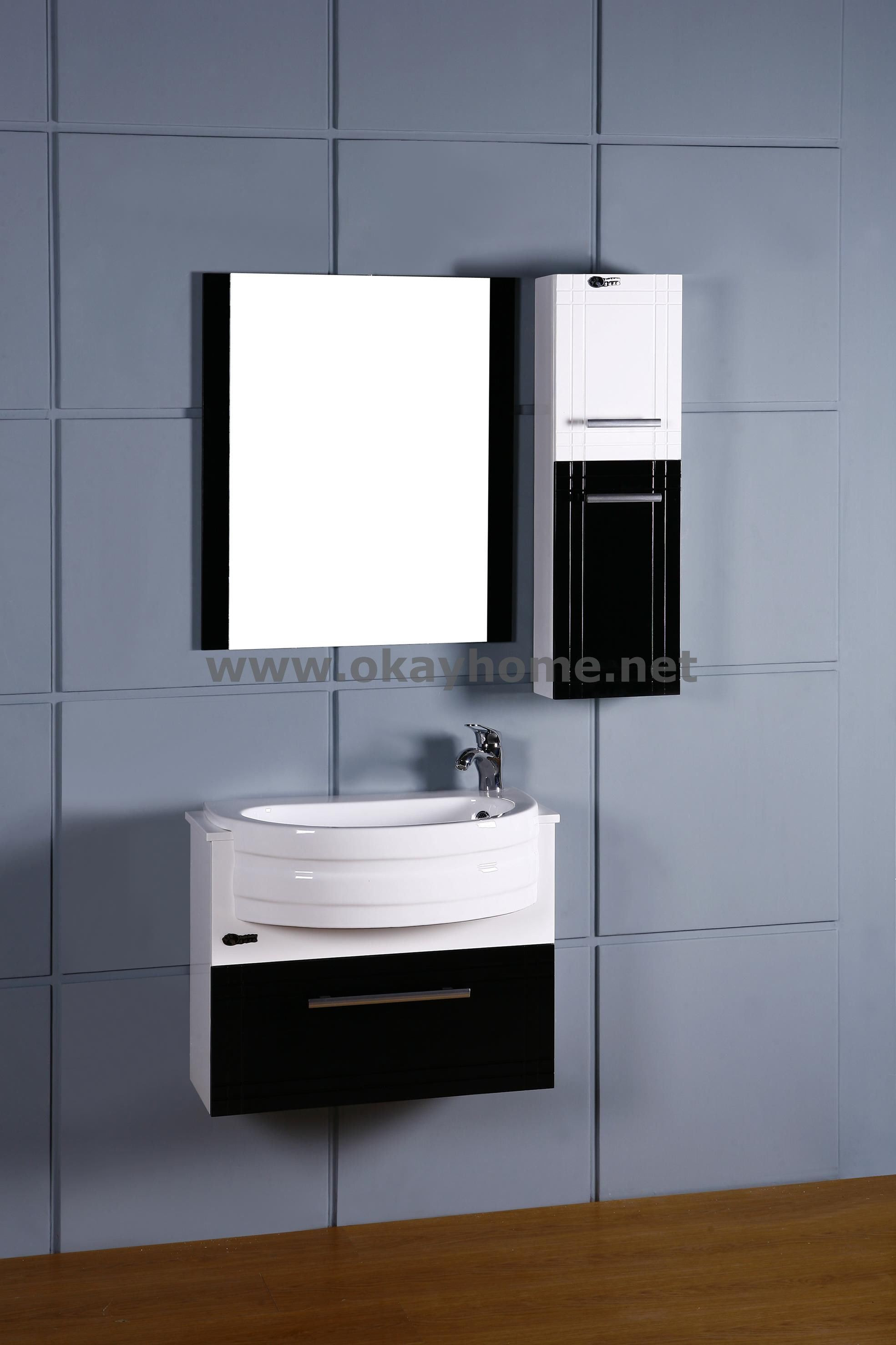 Plastic Wall Mounted Cabinets
