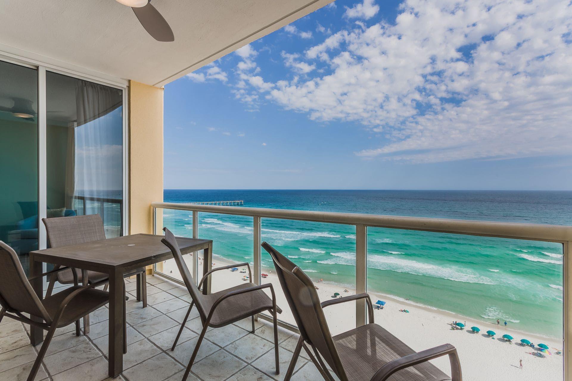 Navarre Beach House Rentals Beachfront  Beautiful Condo