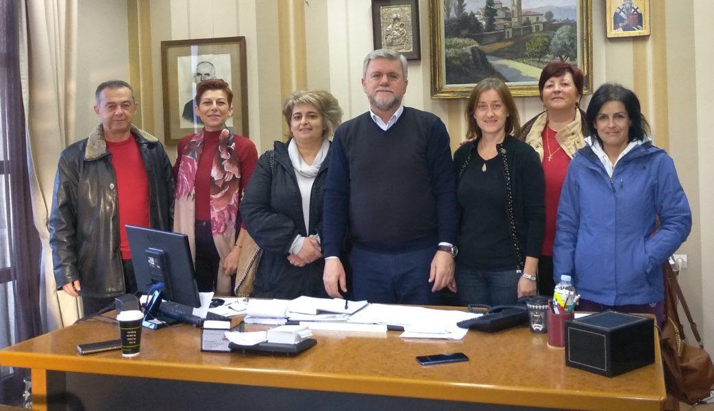 Θεσπρωτία: Στον δήμαρχο ο σύλλογος γονέων και κηδεμόνων του γυμνασίου Παραμυθιάς για τα προβλήματα στο σχολείο