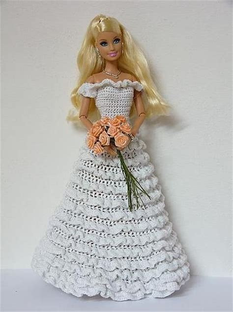 25  Best Ideas about Barbie Wedding Dress on Pinterest