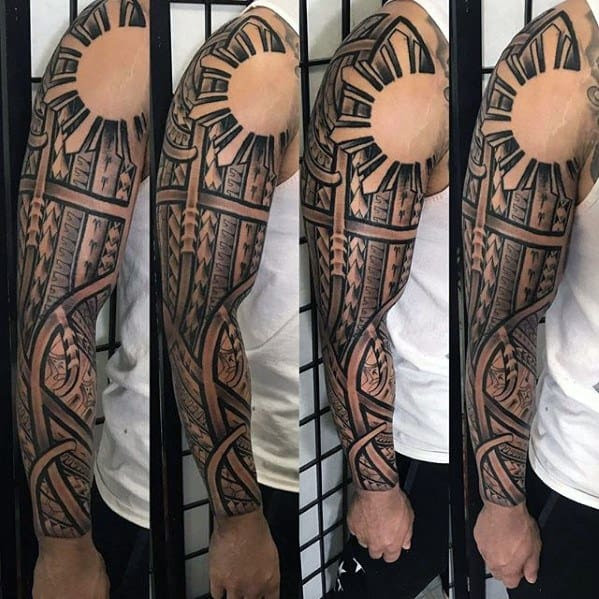 Want Filipino Tattoo Ideas? Here Are The Top 70 Best ...