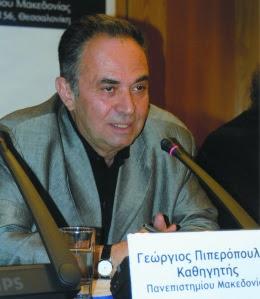 prof. piperopoulos