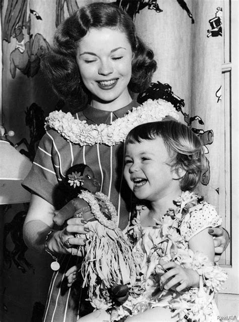 Remembering Shirley Temple: 18 Images of a Child Star and
