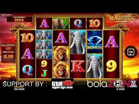 Slot Gampang Menang Dan Trik Bermain Game Slot Online
