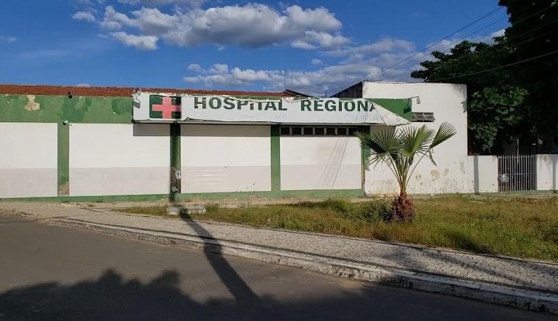 Hospital regional de Mossoró tem 30% dos leitos de UTI para Covid-19 bloqueados por falta de profissionais