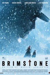background picture for movie Brimstone