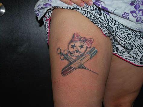 nurse tattoo beauty pinterest tattoo tatting