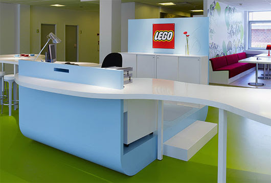 Smart office interior design ideas to perk up your workplace ...