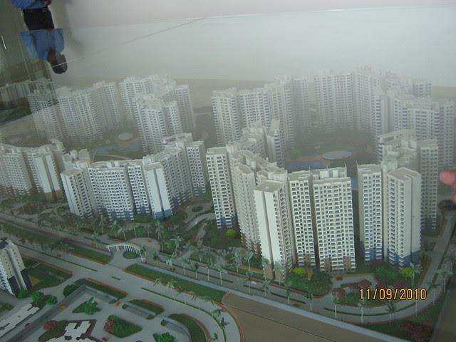 Megapolis Rajiv Gandhi Infotech Park Phase 3 Hinjewadi Pune - IMG_2886