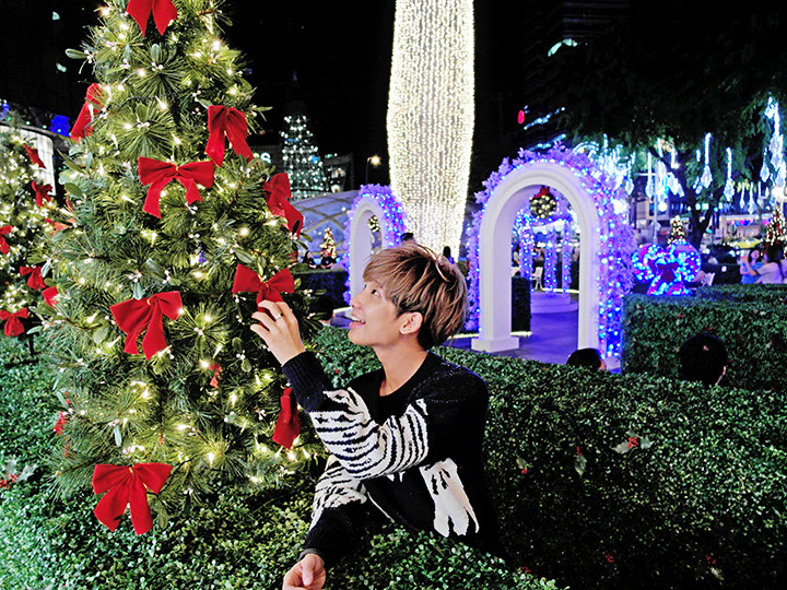 typicalben christmas tree