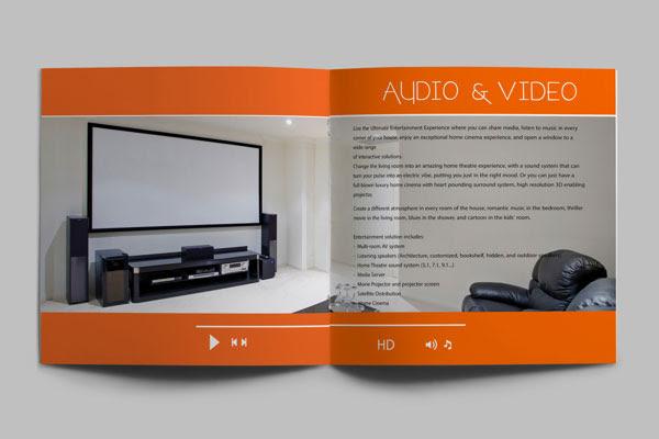 Simple Booklet Design Blogsworkanywarecouk