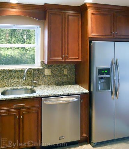 Kitchen Cabinets | Custom Kitchen Island | Hudson Valley, NY