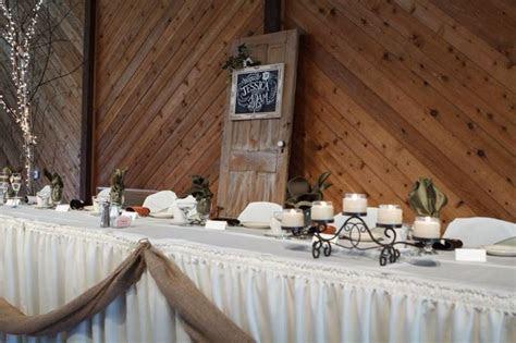 Rustic door for head table backdrop, wedding   wedding