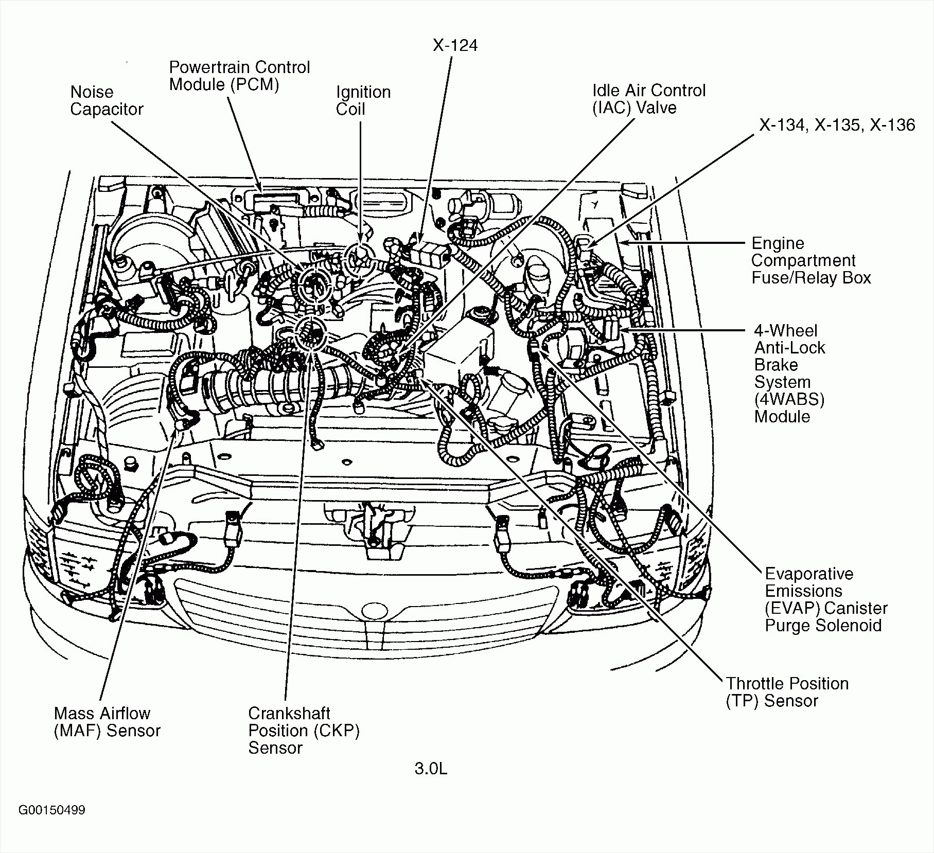1997 Ford Powerstroke Fuel System Diagram Wiring Site Resource