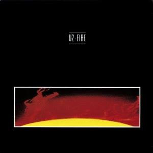 fire single cover u2 lyrics