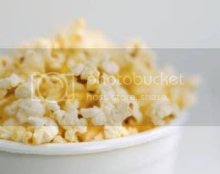 Bertih Jagung (Popcorn)