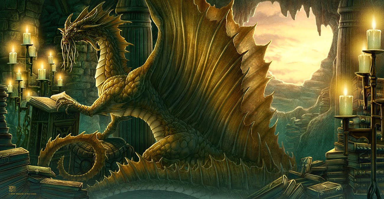 Gold Dragon Dragons Photo 28626714 Fanpop