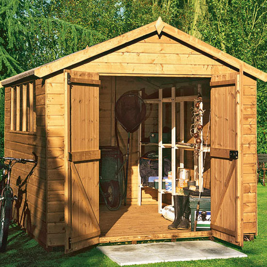 Garden Sheds Workshops garden workshop ideas | perfect home and garden design