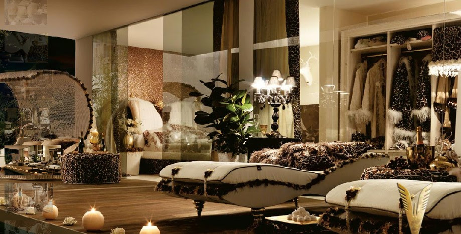 Transcendthemodusoperandi: Luxury Interior Design Ideas