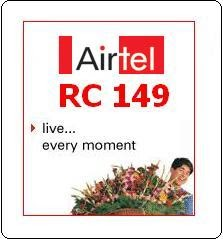 Airtel 2GB Internet + 200MB Facebook at Just Rs.149 For 30days