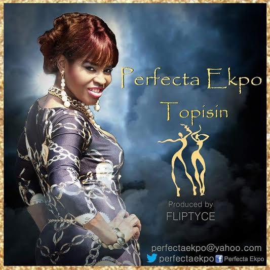 Perfecta - Topisin (prod. Fliptyce)