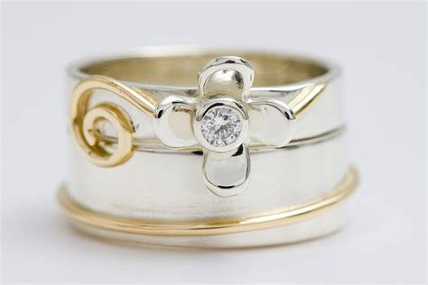 Place To Get Engagement and Wedding Rings   Unique