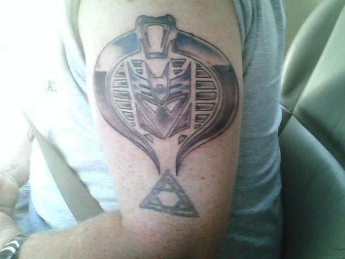 Bakpo Toki Life And Death Tattoo Method Man