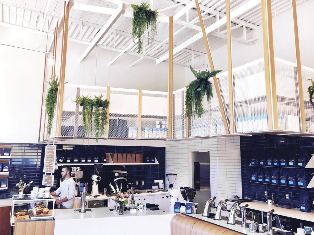 Where To Get Your Next Latte 3 New Dallas Coffee Shops
