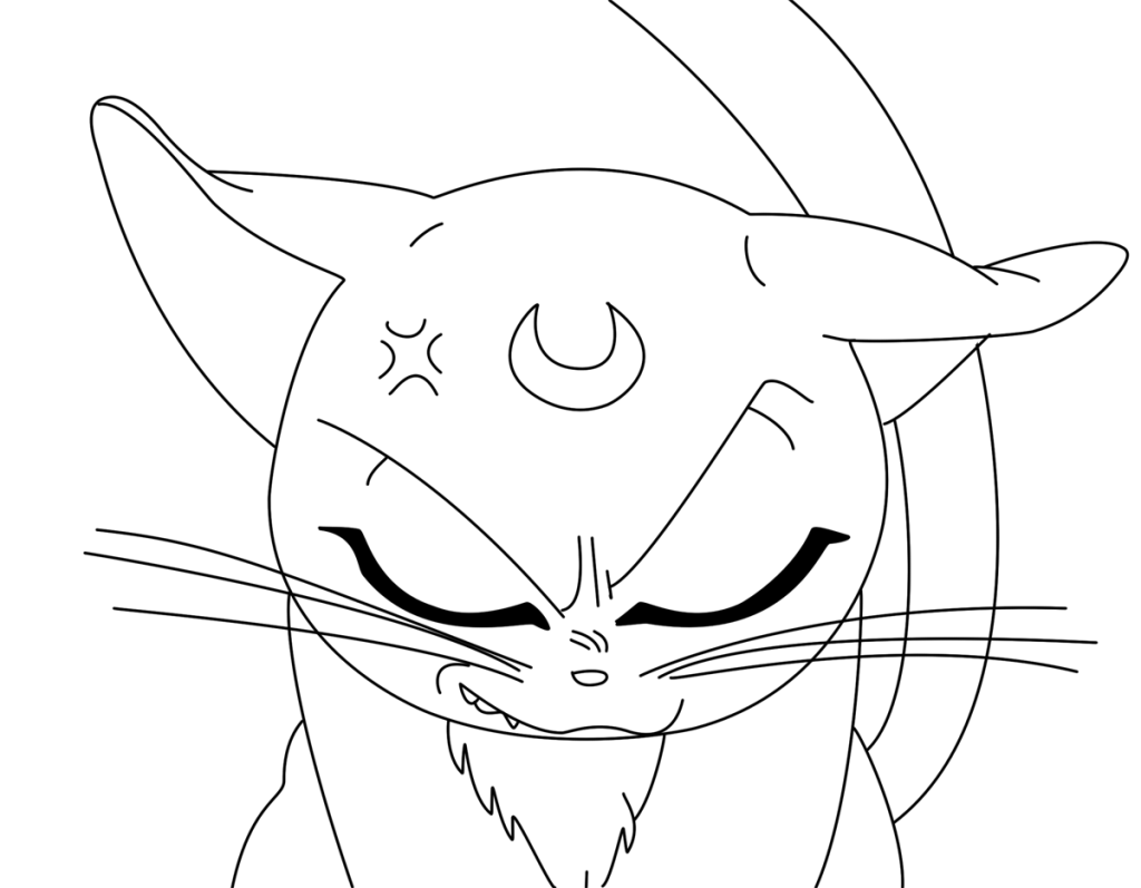Cattail Coloring Pages Coloring Pages