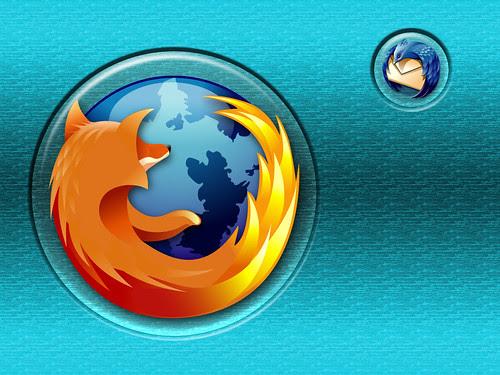 Firefox Wallpaper 88