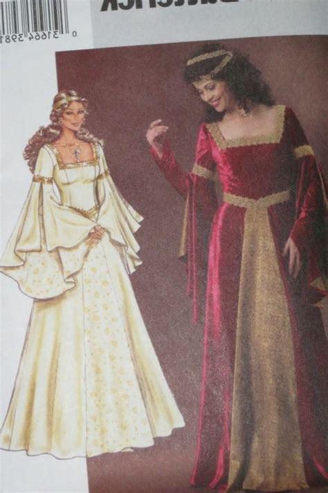 Plus size medieval wedding dresses   PlusLook.eu Collection
