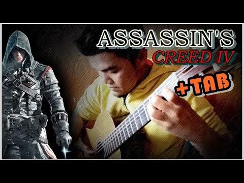 Assassin's Creed IV - Black Flag - Guitar Tab