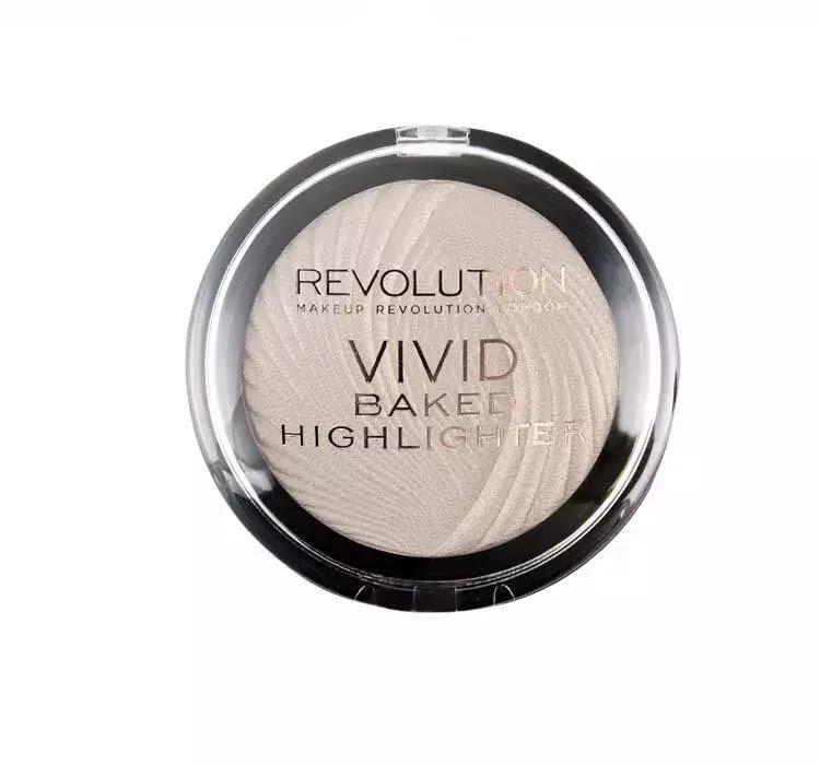 Makeup revolution pl