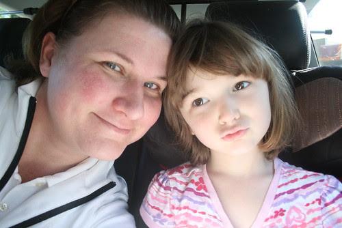 Me and Ramona