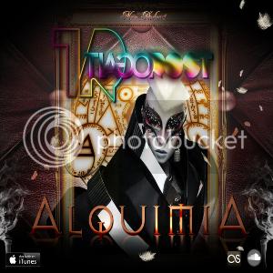 ALQUIMIA by DJ Tiago Rost