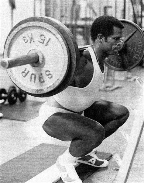 Ask a guy who doesnt Deadlift, Barbell Bench or Squat