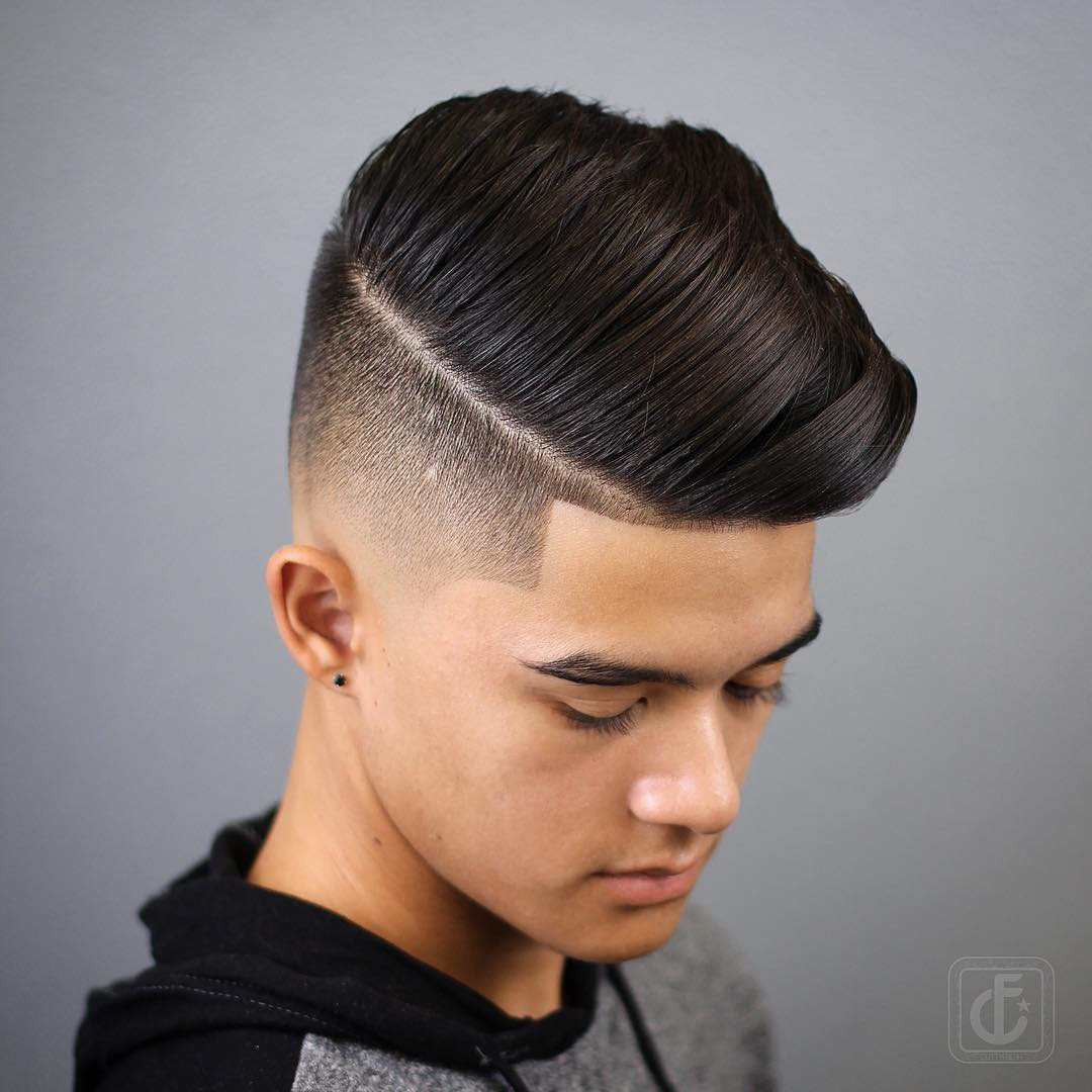 3 Beautiful Mr T Hairstyle