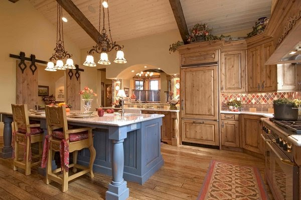 Awesome Home Decor Ideas For Kitchen Gallery