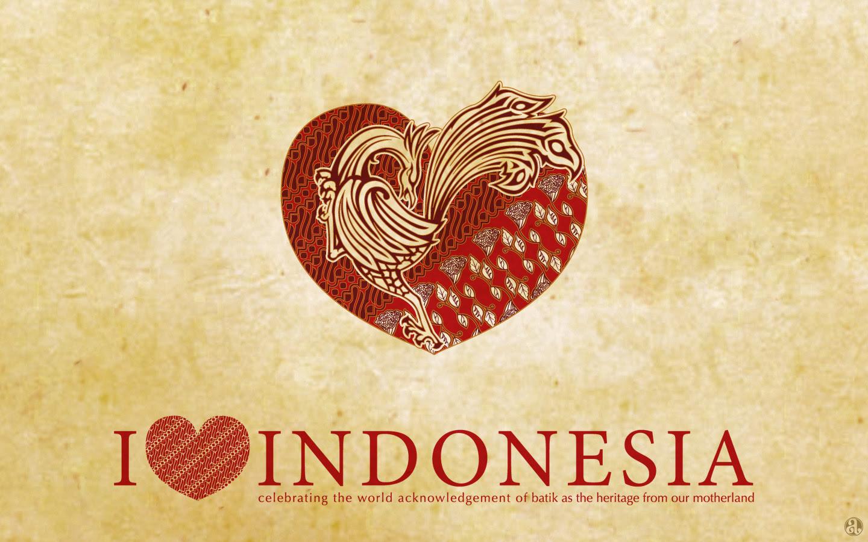 Cintailah Indonesia Cintailah Produk Dalam Negri Bangga Jadi Anak  title=