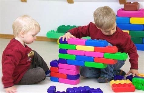 play blocks ideen spielbausteine spielsteine jumbo