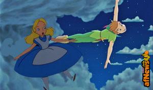 """La """"vita dopo Pixar"""" di Brenda Chapman, dove Alice e Peter Pan sono fratelli"""