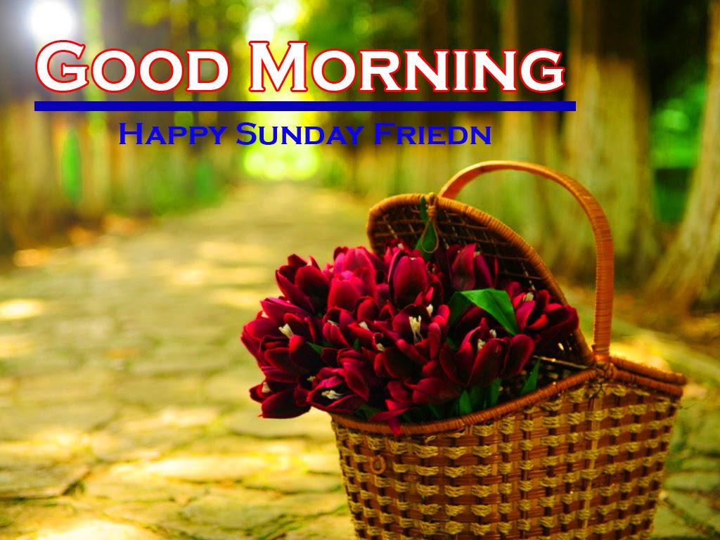 Sunday Good Morning Images 6 1