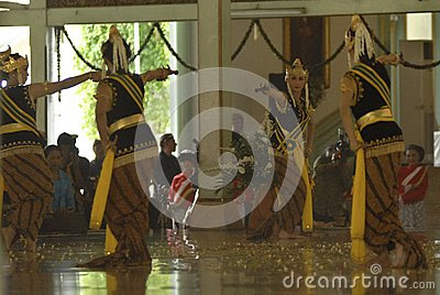 INDONESIA ART AND CULTURE Editorial Stock Image  Image: 43709404
