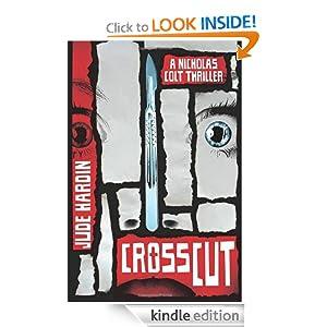 Crosscut (A Nicholas Colt Thriller)