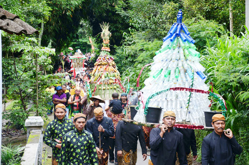 Javanese christmass