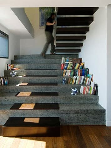 hermosas  modernas escaleras interiores